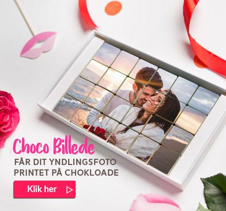 Choco Billede