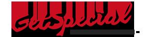 getspecial.dk logo